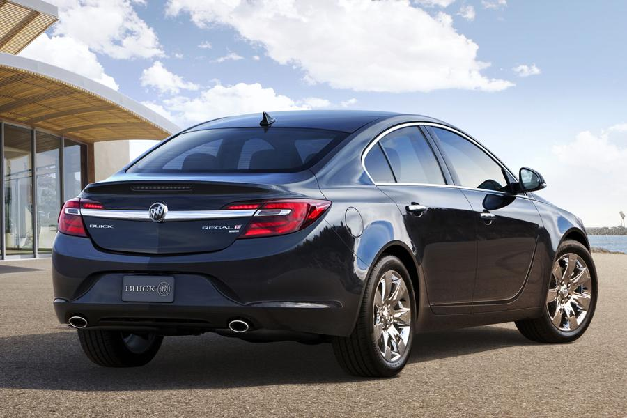 2014 buick regal reviews specs and prices. Cars Review. Best American Auto & Cars Review