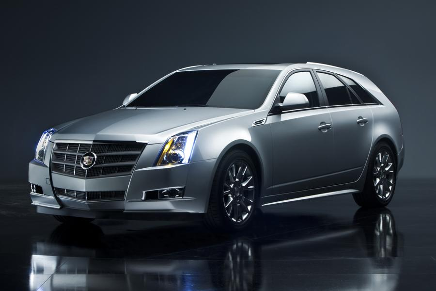 2014 Cadillac CTS Photo 1 of 78