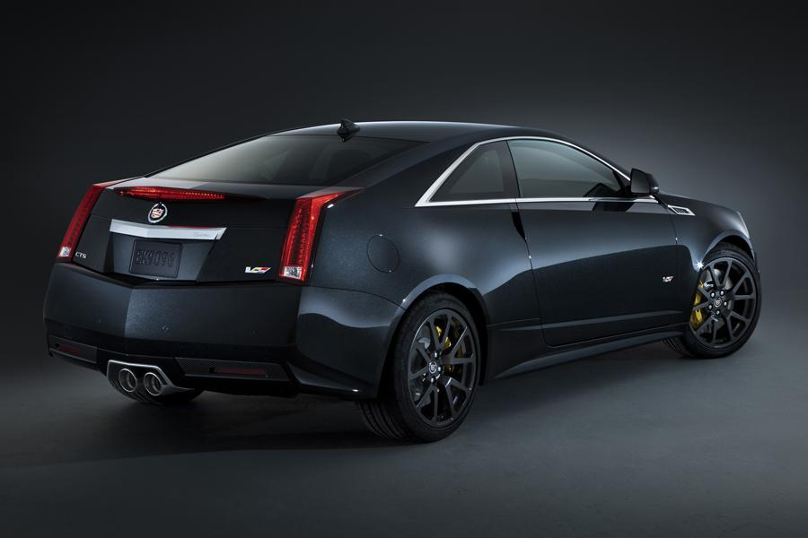 Cadillac Cts V Wagon For Sale >> 2014 Cadillac CTS Reviews, Specs and Prices | Cars.com