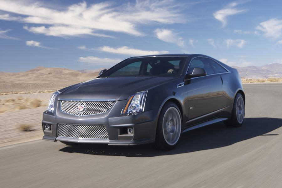 2014 Cadillac CTS Photo 2 of 78