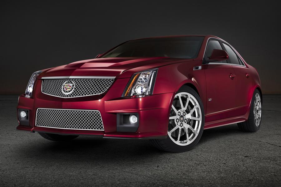 2014 Cadillac CTS Reviews, Specs and Prices | Cars.com