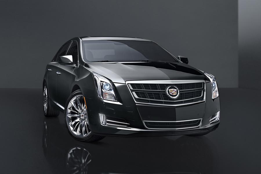2014 Cadillac XTS Photo 3 of 19