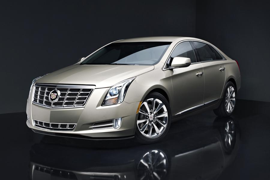 2014 cadillac xts overview. Black Bedroom Furniture Sets. Home Design Ideas