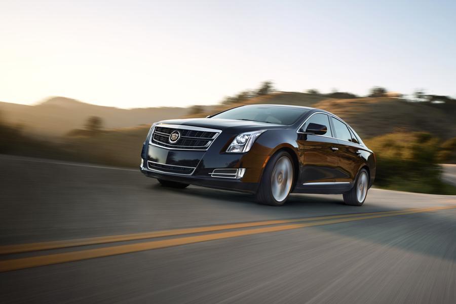 2014 Cadillac XTS Photo 6 of 19