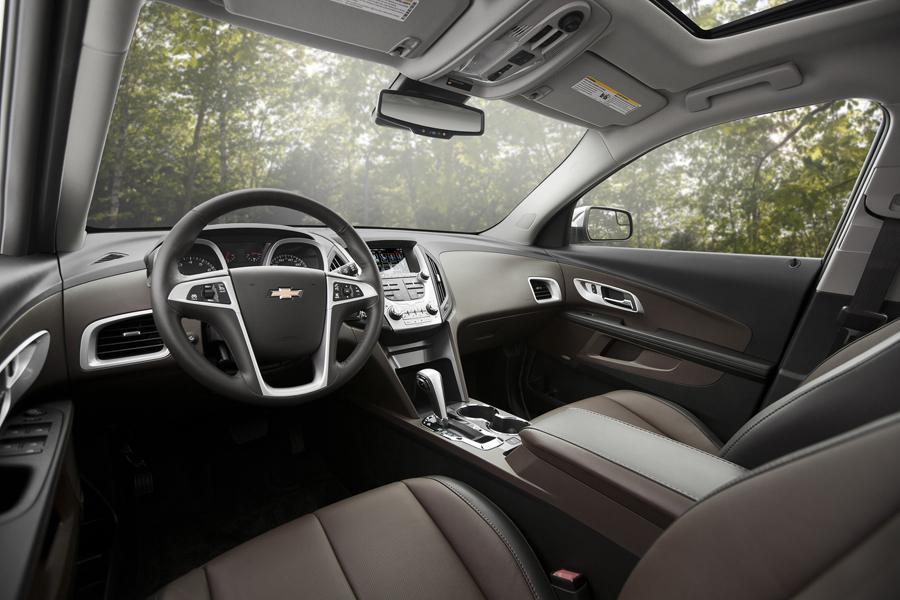 2014 Chevrolet Equinox Specs, Pictures, Trims, Colors ...