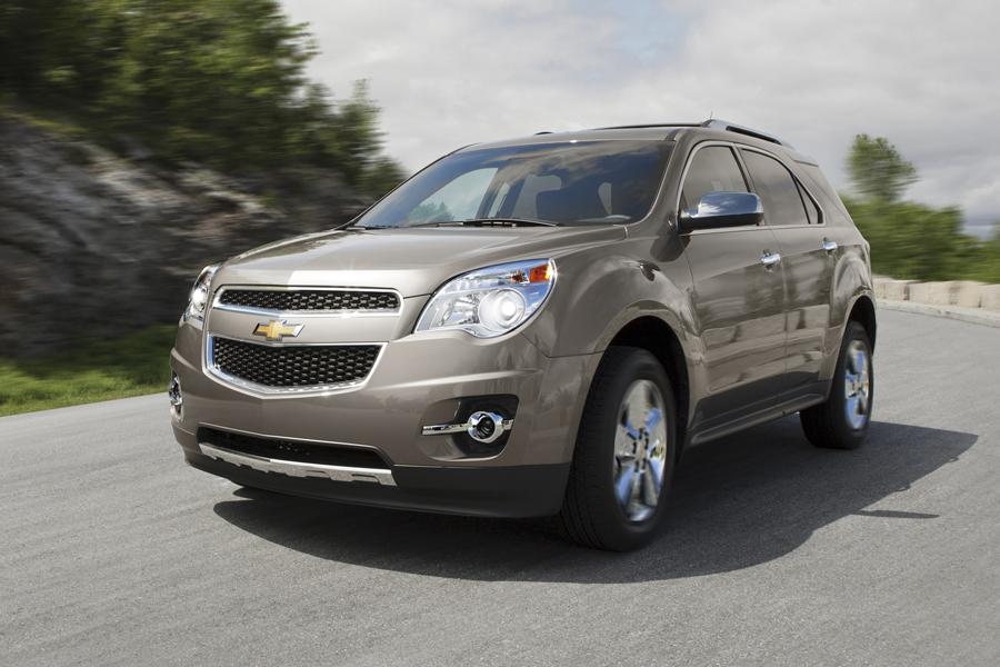 2014 Chevrolet Equinox Photo 1 of 16
