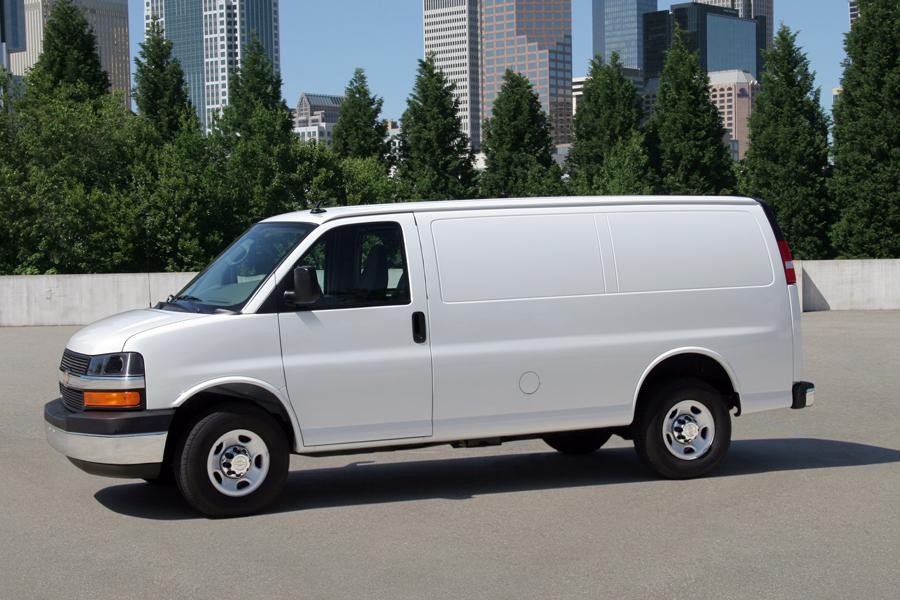 Used 2014 Chevrolet Express 1500 For Sale