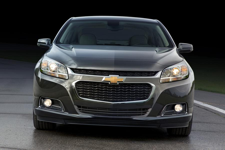 2014 Chevrolet Malibu Photo 5 of 15