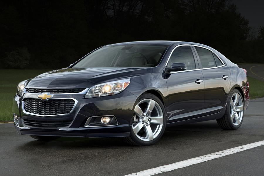 2014 Chevrolet Malibu Photo 1 of 15