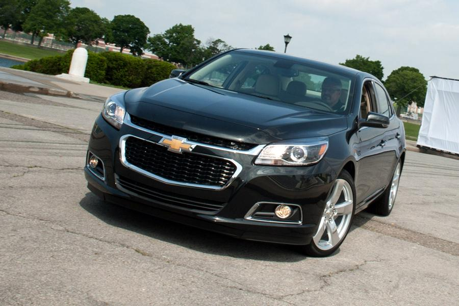 2014 Chevrolet Malibu Photo 6 of 15