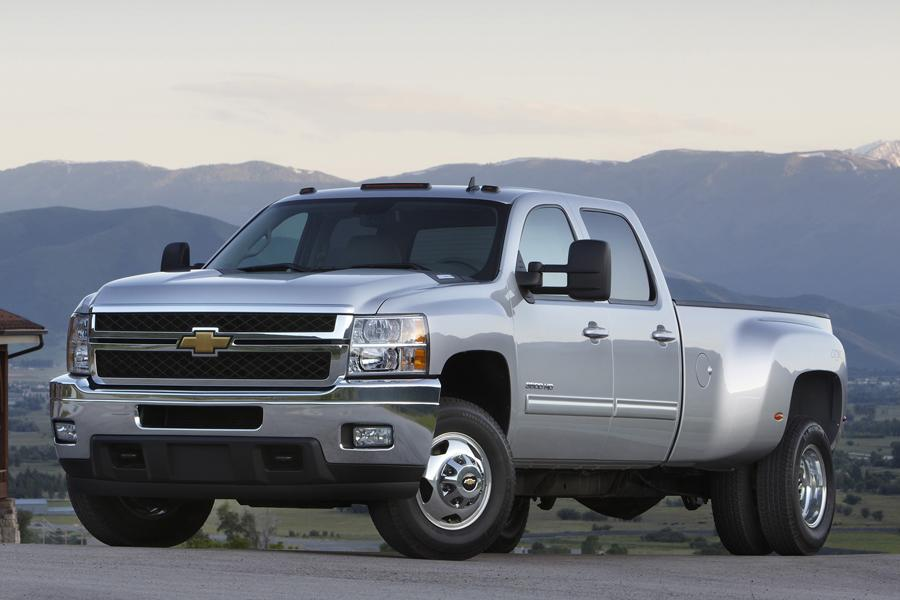 2014 Chevrolet Silverado 3500 Photo 1 of 6