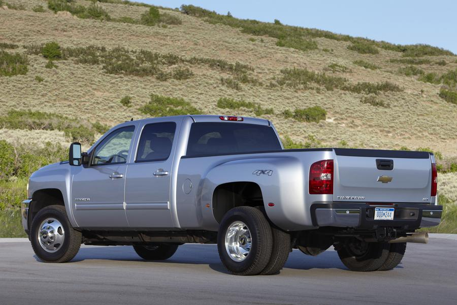 2014 Chevrolet Silverado 3500 Photo 6 of 6