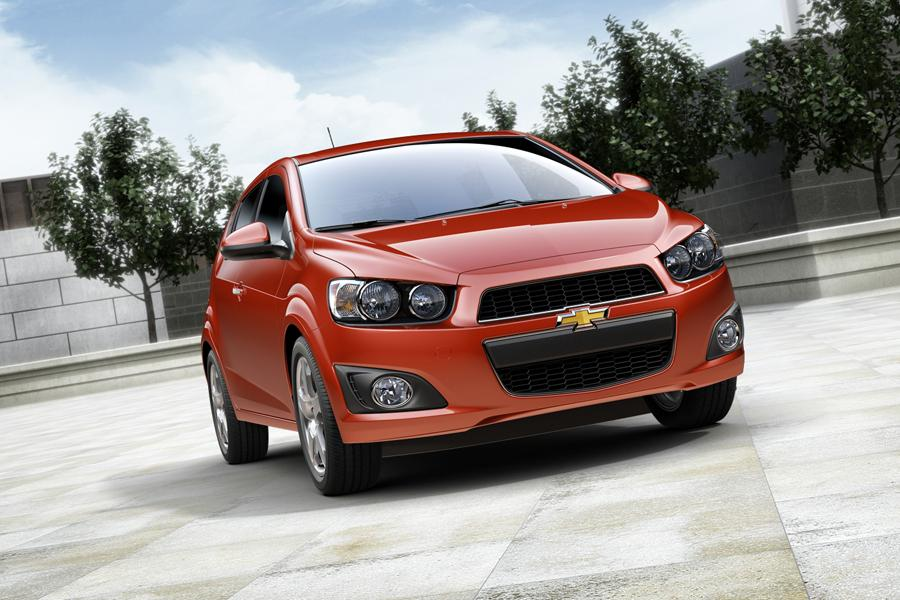 2014 Chevrolet Sonic Photo 6 of 15