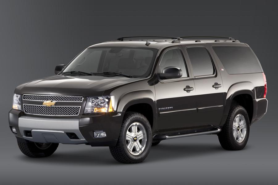 2014 chevrolet suburban reviews specs and prices. Black Bedroom Furniture Sets. Home Design Ideas