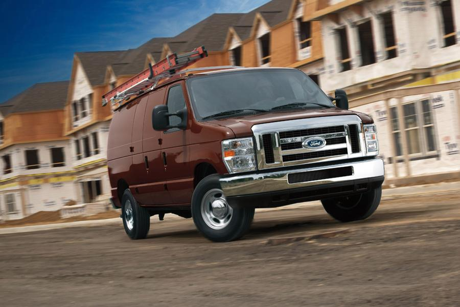 2014 Ford E250 Photo 3 of 16