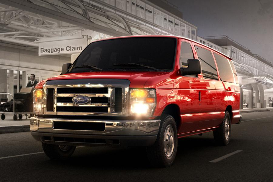 2014 Ford E250 Photo 5 of 16
