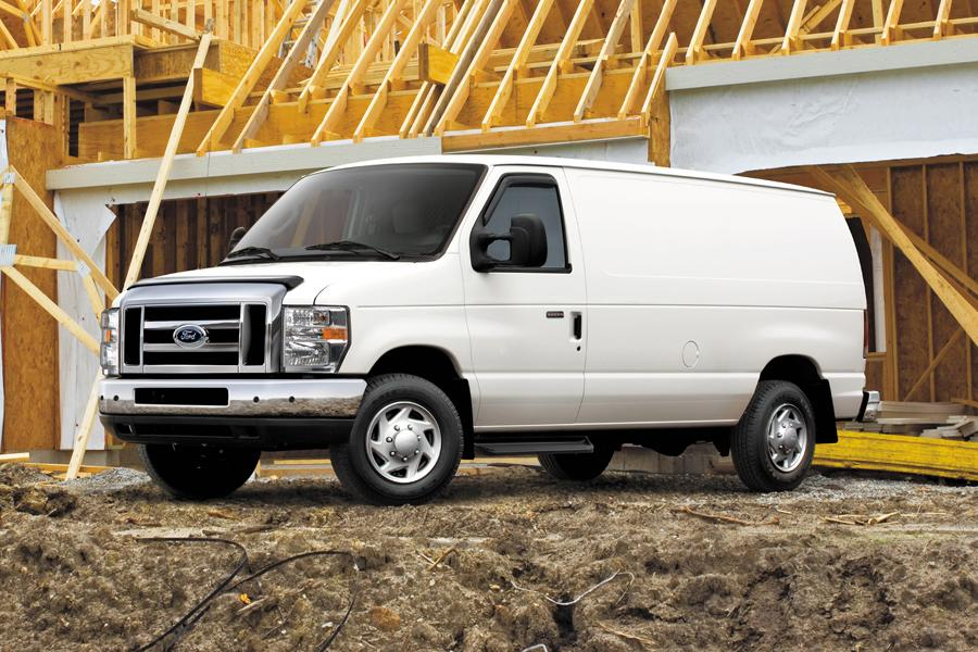 2014 Ford E250 Photo 1 of 16