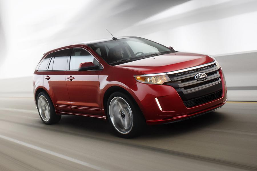 2014 Ford Edge Photo 6 of 11