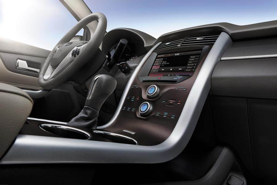 ford edge reviews specs  prices carscom
