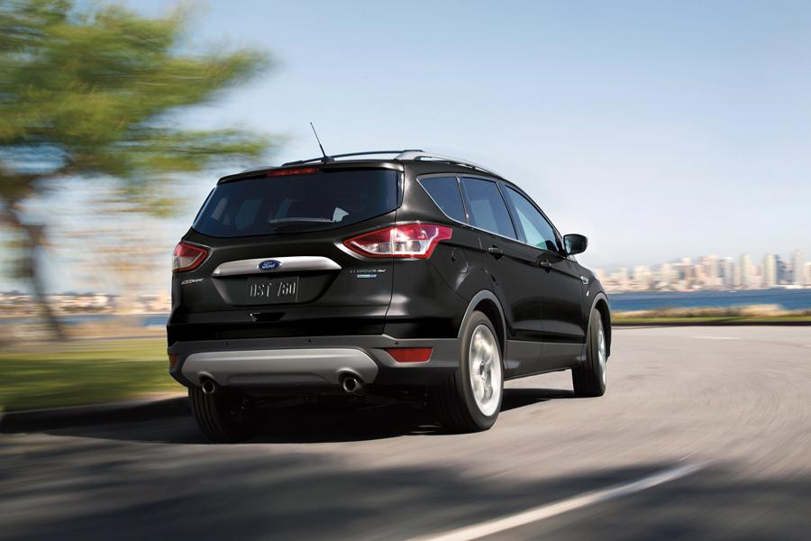 2014 Ford Escape Photo 6 of 16