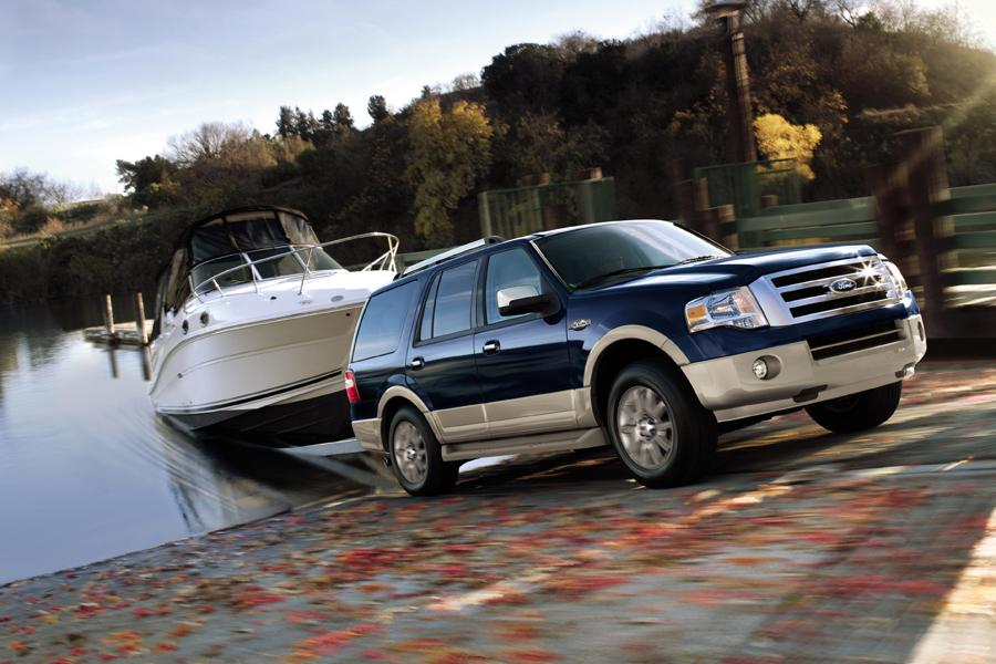 2014 Ford Expedition Photo 2 of 10