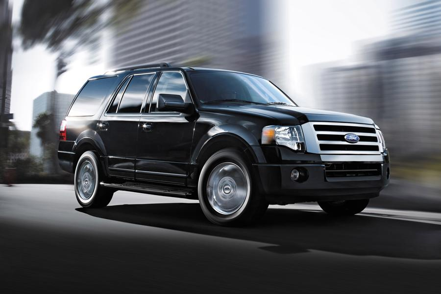 ford expedition overview carscom