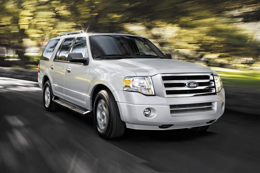 2014 Ford Expedition Photo 5 of 10