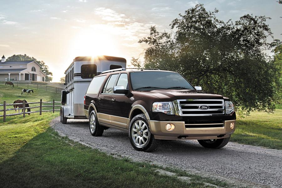 2014 Ford Expedition Photo 6 of 10