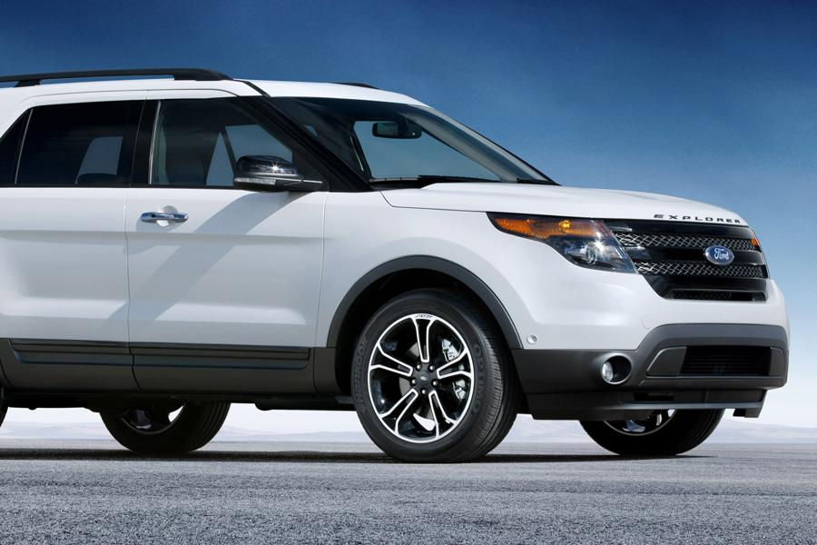 38 photos of 2014 ford explorer all years - Ford Explorer 2014 Limited