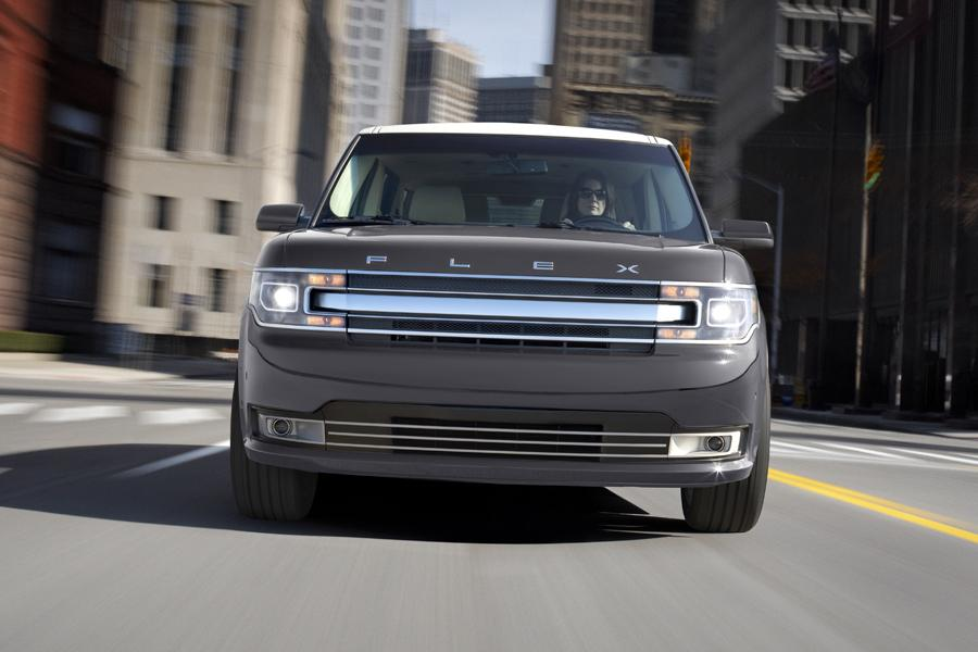 2014 Ford Flex Photo 5 of 15