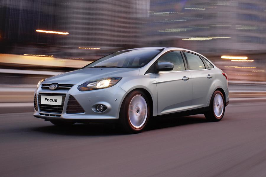 2014 ford focus reviews specs and prices. Black Bedroom Furniture Sets. Home Design Ideas