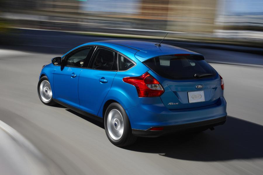 12 photos of 2014 ford focus - Ford Focus 2014
