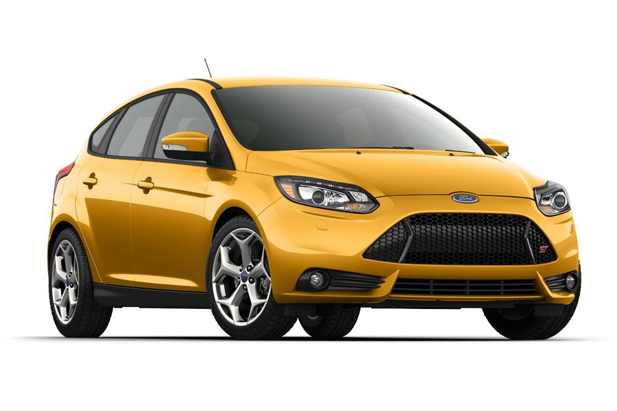 2014 Ford Focus ST Photo 3 of 10