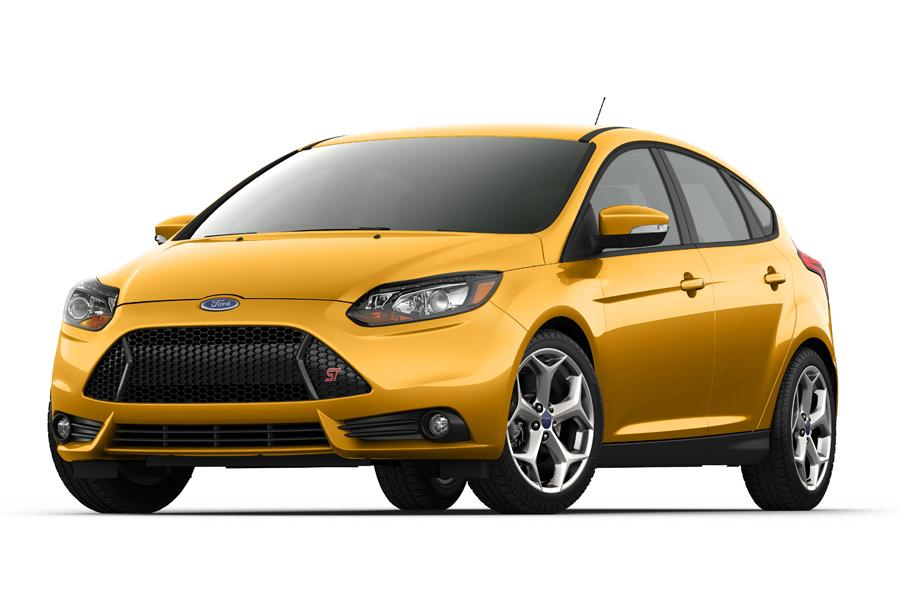 2014 Ford Focus ST Photo 5 of 10