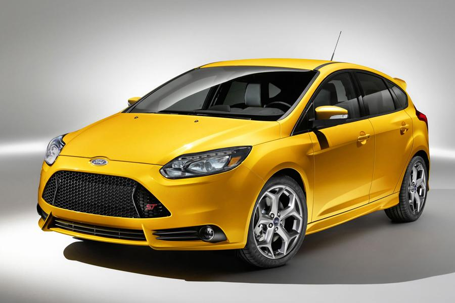 2014 Ford Focus ST Photo 6 of 10