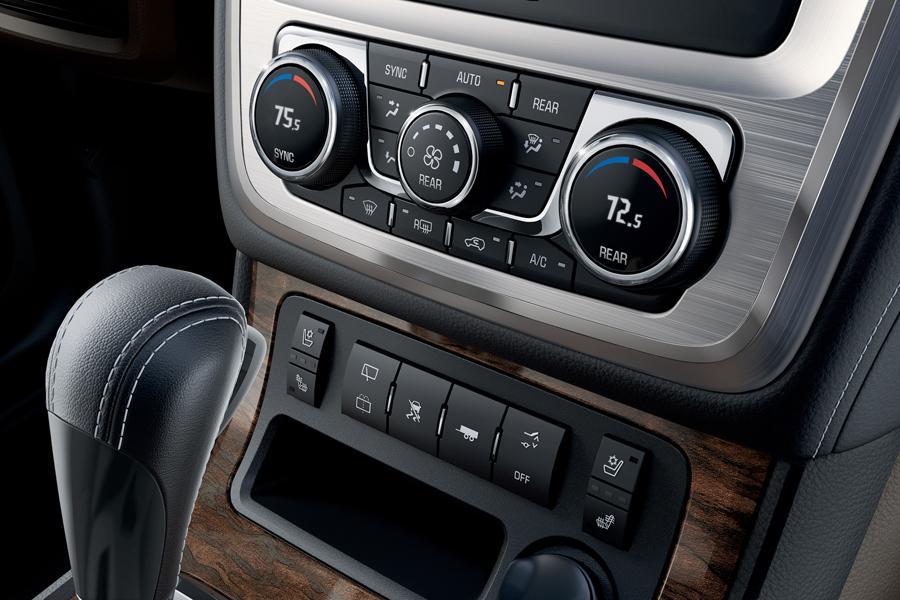 2014 GMC Acadia Specs, Pictures, Trims, Colors || Cars.com