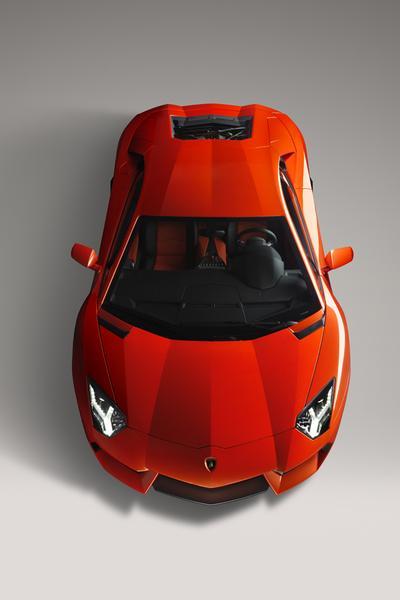 2013 Lamborghini Aventador Photo 3 of 28
