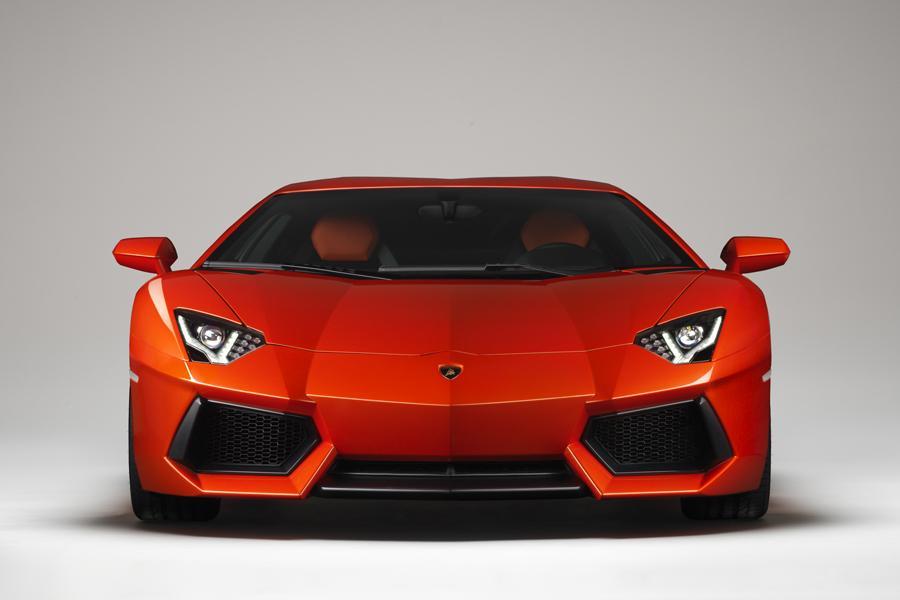 2013 Lamborghini Aventador Photo 1 of 28