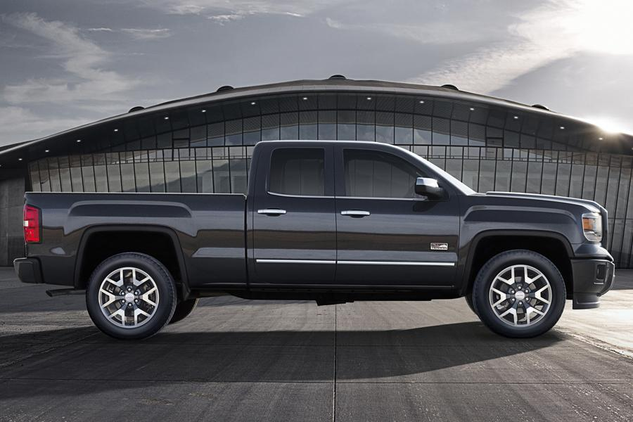 2014 Gmc Sierra 1500 Overview Cars Com