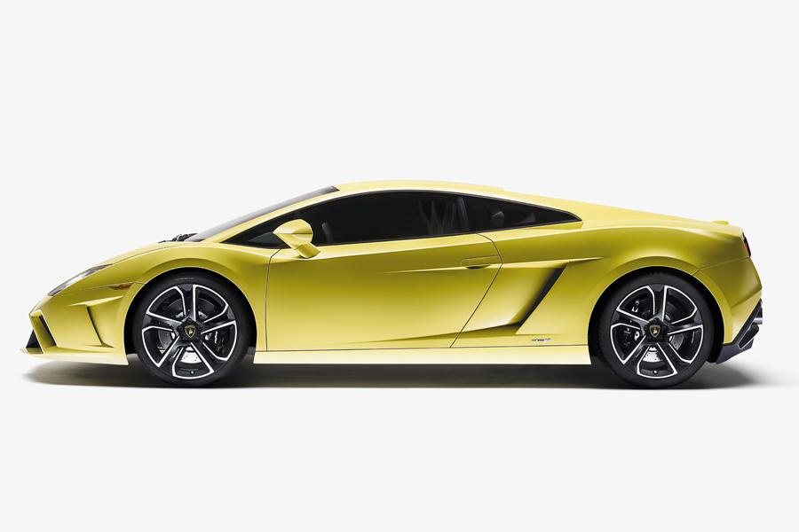 2013 Lamborghini Gallardo Photo 6 of 16