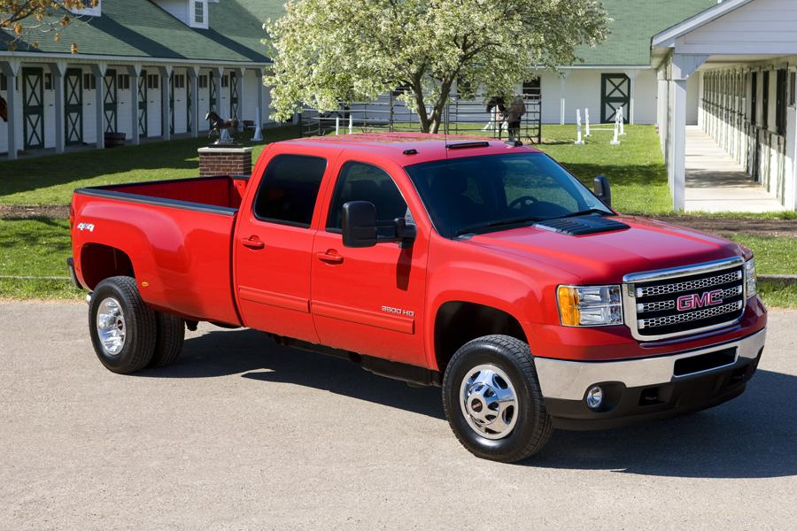 2014 GMC Sierra 3500 Photo 1 of 6