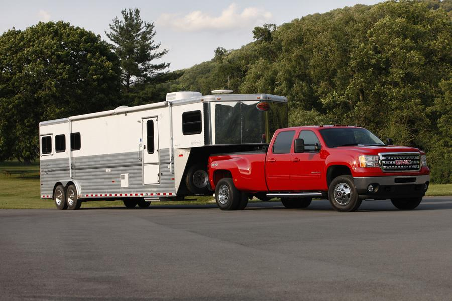 2014 GMC Sierra 3500 Photo 5 of 6