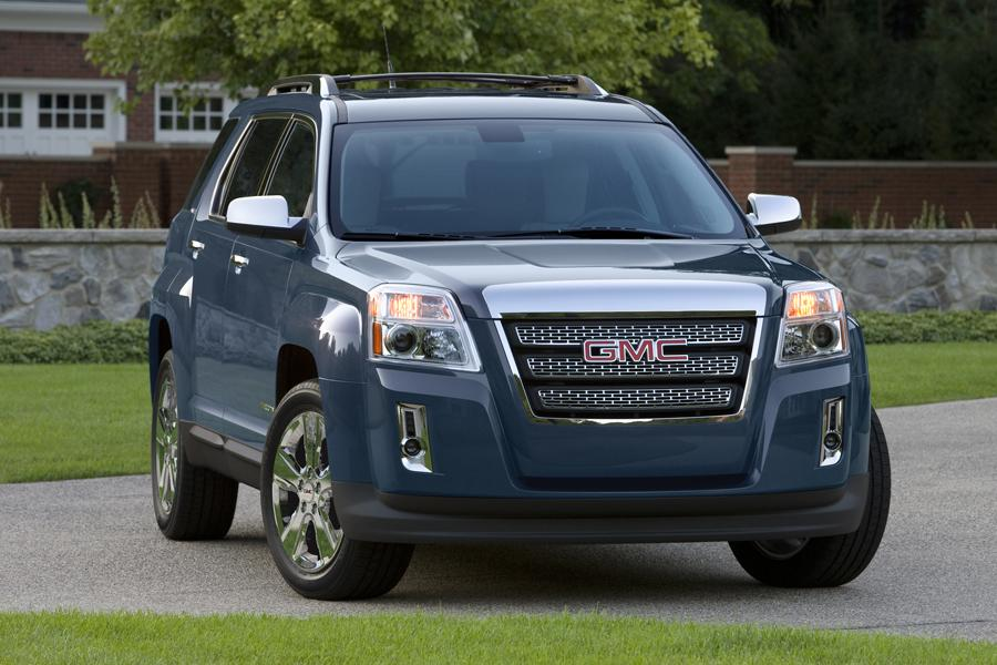 2014 GMC Terrain Photo 5 of 32