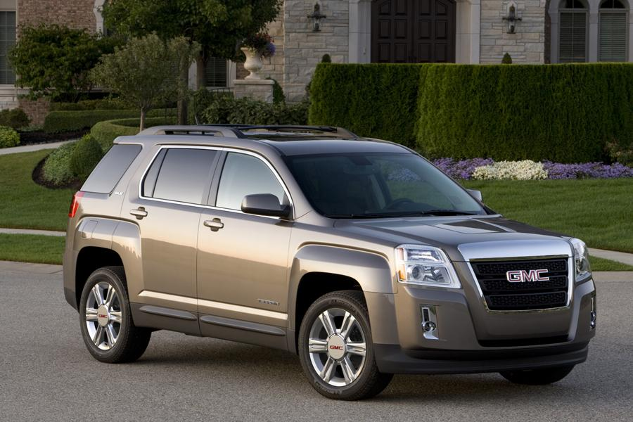 2014 GMC Terrain Photo 6 of 32