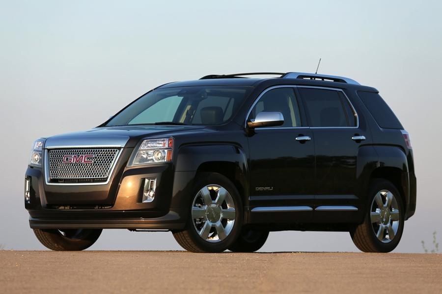 2014 GMC Terrain Photo 1 of 32