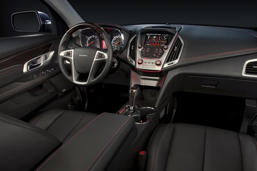 2014 GMC Terrain Reviews, Specs and Prices | Cars.com