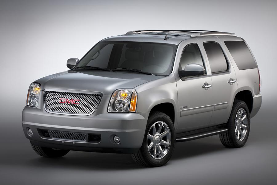 2014 GMC Yukon Photo 1 of 18