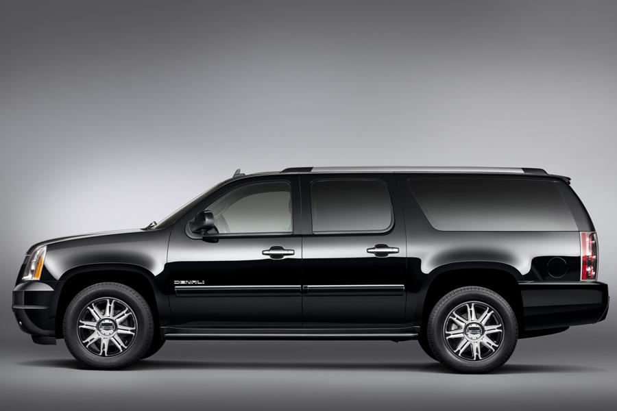 2014 GMC Yukon XL Specs, Pictures, Trims, Colors || Cars.com