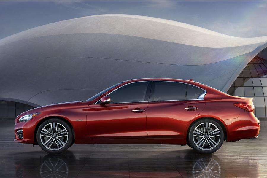2014 infiniti q50 specs pictures trims colors. Black Bedroom Furniture Sets. Home Design Ideas