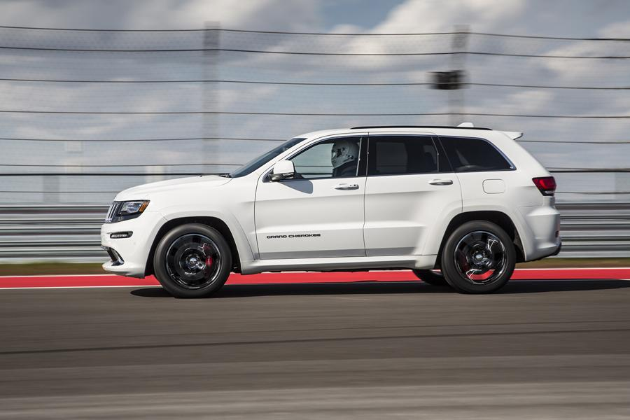 2014 Jeep Grand Cherokee Specs Pictures Trims Colors